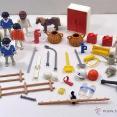 Playmobil: LOTE PLAYMOBIL VARIADO. Lote 41859262