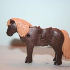 Playmobil: PLAYMOBIL MEDIEVAL ANIMAL PONY. Lote 169044302