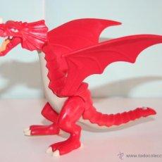 Playmobil: PLAYMOBIL MEDIEVAL ANIMAL DRAGON. Lote 96592131