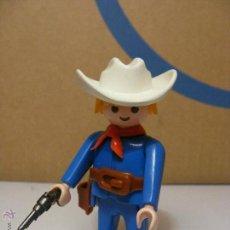 Playmobil: PLAYMOBIL VAQUERO OESTE WESTERN. Lote 42719903