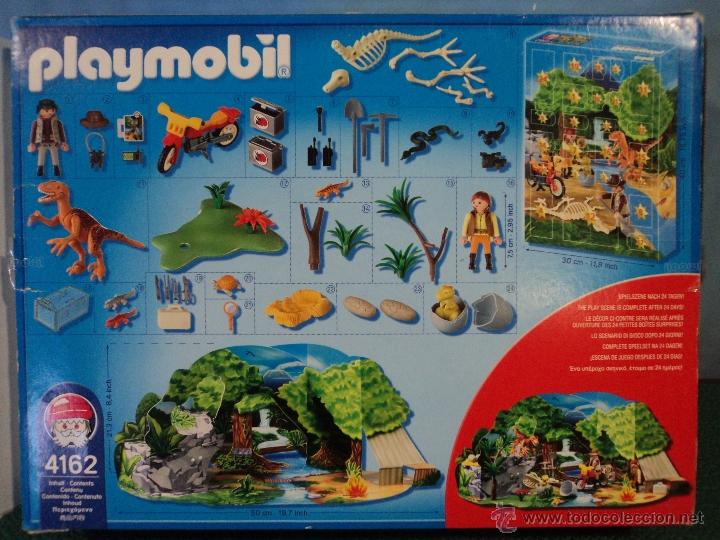 Playmobil ref 4162 dinosaurios comprar playmobil en for Playmobil dinosaurios