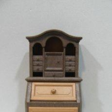 Playmobil: PLAYMOBIL ESTANTERIA ESCRITORIO SALON MUEBLE CASA VICTORIANA VICTORIANO MUEBLES 5300 5320 PIEZAS. Lote 76005618