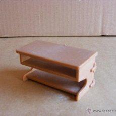 Playmobil: PLAYMOBIL MESA CASA MEDIEVAL VARIAS REF. 3441 OTRAS. Lote 43337542