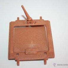 Playmobil: PLAYMOBIL MEDIEVAL PIEZA DE CASTILLO SUELO. Lote 165101329