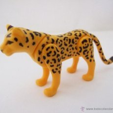 Playmobil: PLAYMOBIL LEOPARDO, ANIMALES, SELVA, ZOO. Lote 44962098