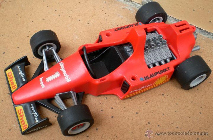 F1 Playmobil Ferrari Vendido Directa Coche Venta 44315051 3603 En CshxtBQrd