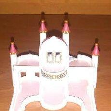 Playmobil: PLAYMOBIL PEQUEÑO PALACIO DE PRINCESAS MEDIEVAL JUGUETE NAVIDAD CASA VICTORIANA. Lote 45269349