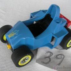 Playmobil: VEHICULO PLAYMOBIL. Lote 45303443