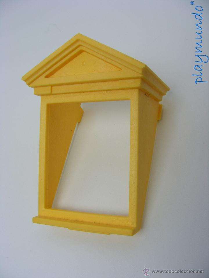 playmobil marco de ventana casa victoriana ciu - Comprar Playmobil ...