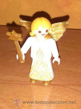 d9c052d5bf2 Playmobil hada angel de la guarda portal de bel - Sold through ...