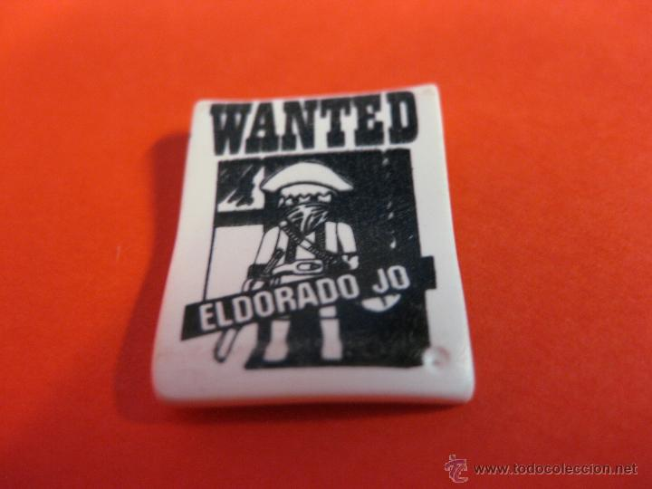 Playmobil Cartel Oeste Se Busca Wantedsuso Kaufen Playmobil In