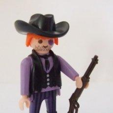 Playmobil: PLAYMOBIL LADRÓN DEL OESTE, BANDIDO, WESTERN . Lote 45899681