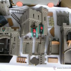 Playmobil: GRAN LOTE FORTALEZA CASTILLO PLAYMOBIL . Lote 46165627