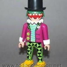 Playmobil: PLAYMOBIL FIGURA 4760 PAYASO CIRCO CIRCUS VARIOS PIEZAS. Lote 194290882