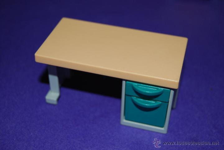 playmobil. mesa oficina arcivador. x system. me - Comprar Playmobil ...
