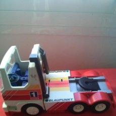 Playmobil: CAMION DE PLAYMOBIL AÑO 1986. Lote 47401607
