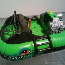 Playmobil: PLAYMOBIL VEHICULO HOVERCRAFT AERODESLIZADOR LANCHABARCA AG2 .. Lote 47547601