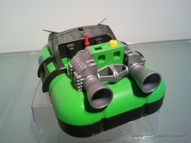 Playmobil: PLAYMOBIL VEHICULO hOVERCRAFT aerodeslizador LANCHABARCA AG2 . - Foto 2 - 47547601