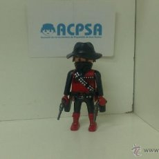 Playmobil: PLAYMOBIL SPECIAL 4520 BANDIDO. Lote 47698061