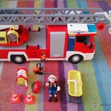 Playmobil - camión de Bomberos Playmobil 4820 - 48134233
