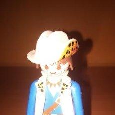 Playmobil: PLAYMOBIL CAZADOR AVENTURERO SAFARI. Lote 48909267