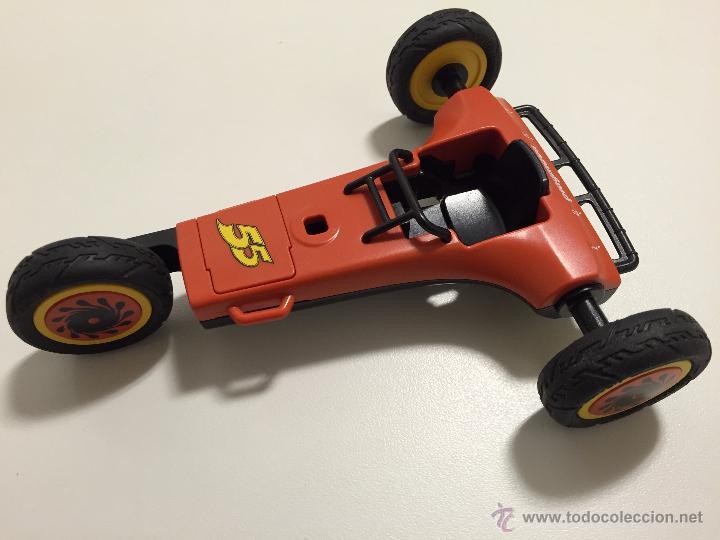 PLAYMOBIL VEHICULO TRES RUEDAS (Juguetes - Playmobil)