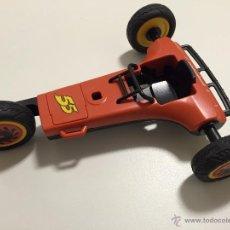 Playmobil - PLAYMOBIL VEHICULO TRES RUEDAS - 49133001
