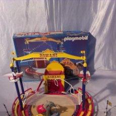 Playmobil: CIRCO ROMANI. PLAYMOBIL. CAJA ORIGINAL. Lote 49725598
