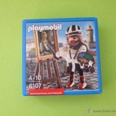 Playmobil: PLAYMOBIL DURERO SPECIAL 6107, EDICIÓN LIMITADA, NUEVO. Lote 110750360
