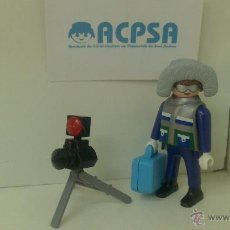 Playmobil: PLAYMOBIL INVESTIGACIÓN POLAR. Lote 50287931