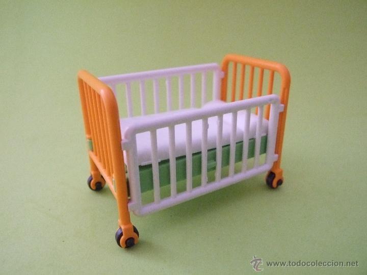 Famoso Cunas En Muebles Ruedas Foto - Muebles Para Ideas de Diseño ...