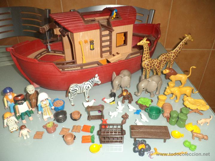 arca de no de de noah comprar playmobil