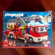 Playmobil: PLAYMOBIL 4820. Lote 50736884