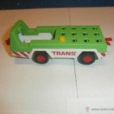 Playmobil: COCHE TRANS PLAYMOBIL 2001 GEOBRA. Lote 51035447