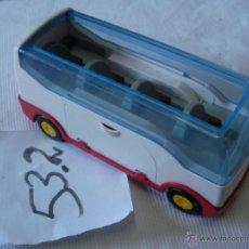 Playmobil - AUTOBUS PLAYMOBIL - 51164556