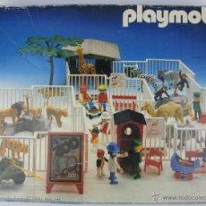 Playmobil: PLAYMOBIL ZOO REF 3145. Lote 51210463