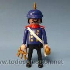Playmobil: PLAYMOBIL 5598 FIGURES SERIE 9 POLICIA PRUSIANO VICTORIANO NUEVO. Lote 181537618