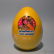 Playmobil: PLAYMOBIL REFERENCIA 4918 PRINCESA VICTORIANA CON RANA HUEVO AMARILLO NUEVO POR ABRIR. Lote 106152970