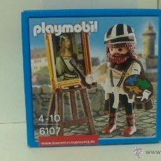 Playmobil: PLAYMOBIL 6107 ALBERTO DURERO. Lote 51671551