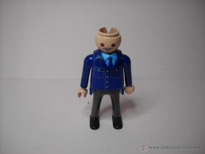 FIGURA PLAYMOBIL (Juguetes - Playmobil)