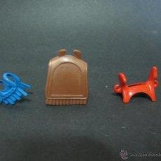Playmobil: ACCESORIOS DROMEDARIO PLAYMOVIL. Lote 51703114