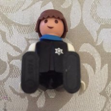 Playmobil: PLAYMOBIL MUY RARO PIES Y MANOS FIJOS (CLICK). Lote 51801999