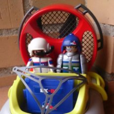 Playmobil: PLAYMOBIL HOVERCRAFT 3192. Lote 67327878