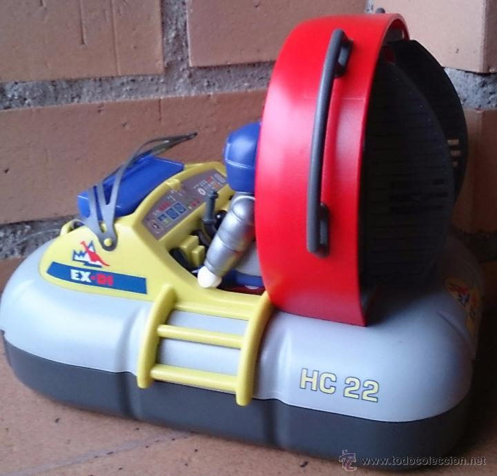 Playmobil: Playmobil Hovercraft 3192 - Foto 2 - 67327878