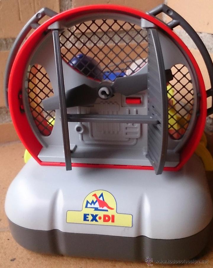 Playmobil: Playmobil Hovercraft 3192 - Foto 3 - 67327878