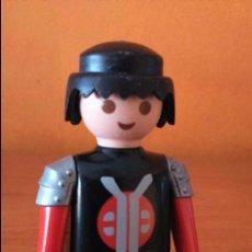 Playmobil: PLAYMOBIL CABALLERO MEDIEVAL VIKINGO GUERRERO SAMURAI . Lote 52133444