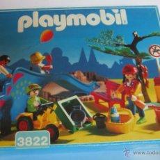 Playmobil: PLAYMOBIL REF 3822, EN CAJA. CC. Lote 52424548