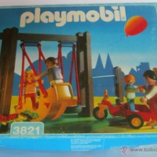 Playmobil: PLAYMOBIL REF 3821, EN CAJA. CC. Lote 52424562