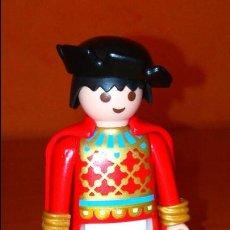 Playmobil: PLAYMOBIL PRINCIPE EMISARIO COMERCIANTE MEDIEVAL GUERRERO CASTILLO ARQUERO VIKINGO BELEN ROMANO. Lote 53061686