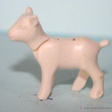 Playmobil: PLAYMOBIL MEDIEVAL ANIMAL CORDERO. Lote 195058038